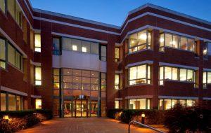 centerpointe office building