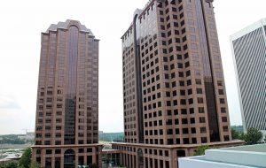 riverfront plaza towers