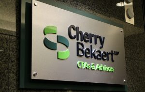 cherry bekaert sign