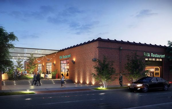 the spur rendering