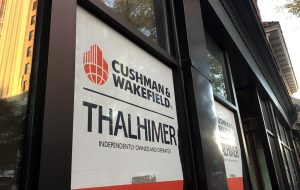 thalhimer sign