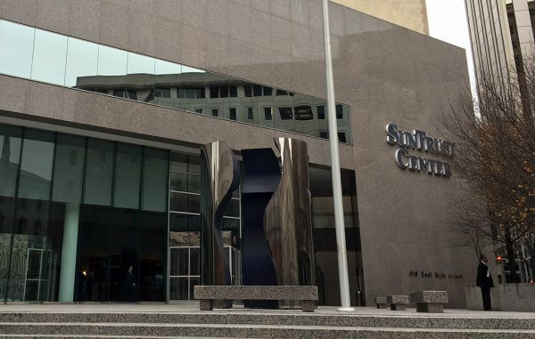suntrust center