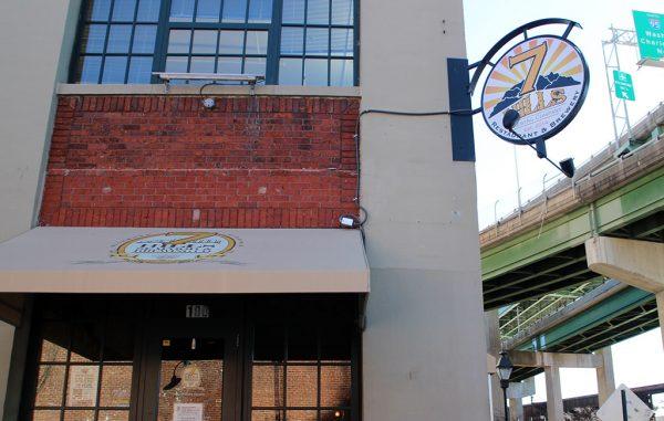 7 hills storefront