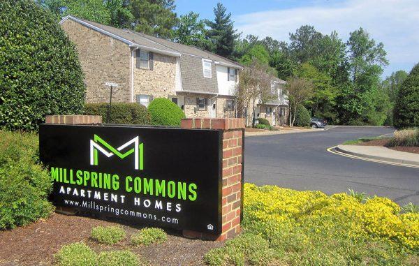 millspring commons