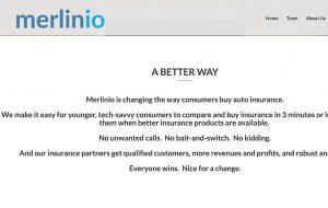 merlinio website