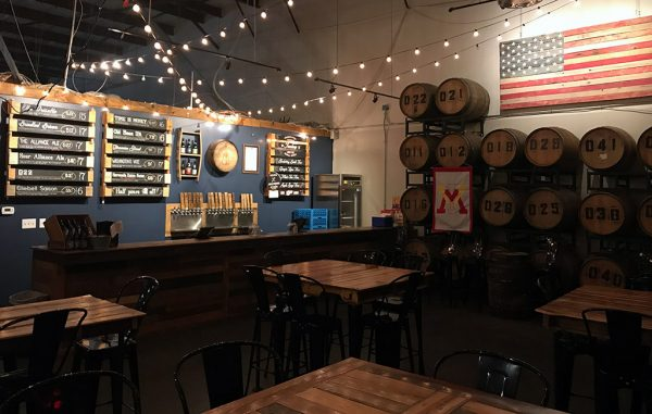 steam bell taproom