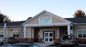 goochland cares building