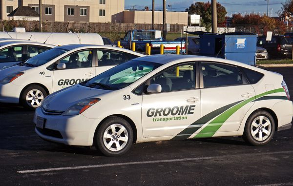 groome cars