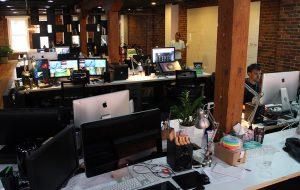 hue & cry office