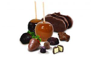 kilwins chocolate