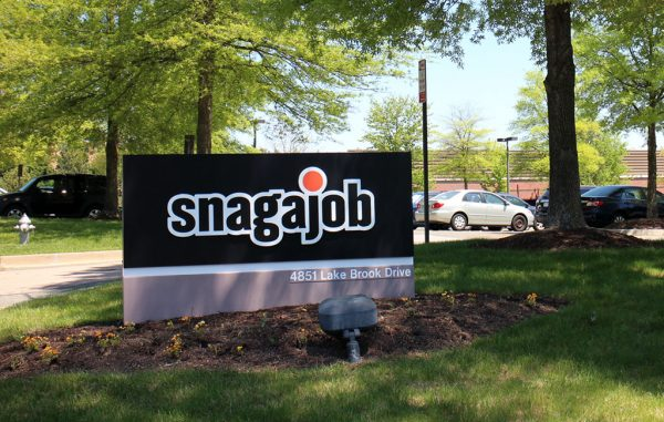 snagajob sign
