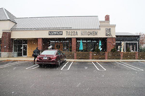 Short Pump Tazza Kitchen Increasing Footprint Richmond Bizsense