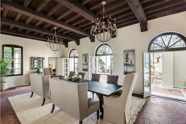 Green Front Furniture exec buys Monument Avenue mansion for $2M - RichmondBizSense