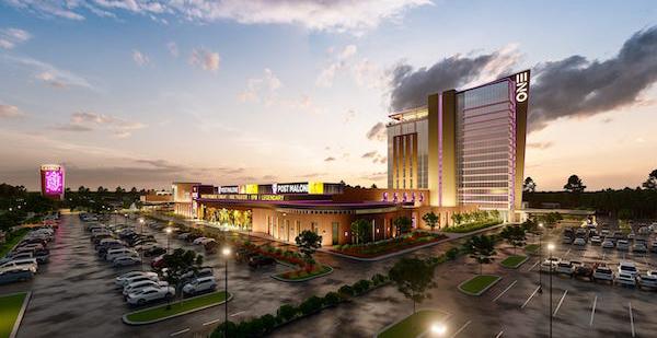 6.7R The Agenda Casino