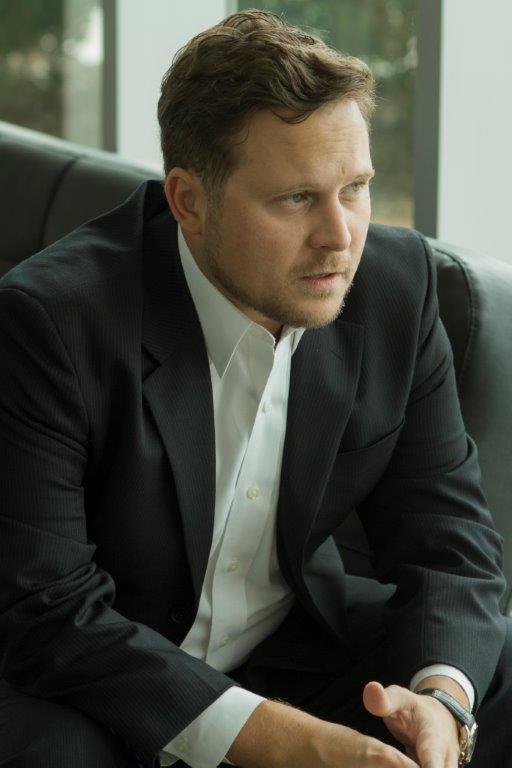 Chris Grottenthaler