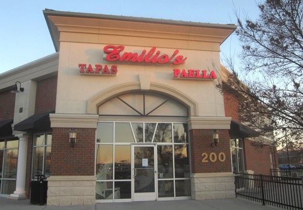 Emilio's at Towne Center West