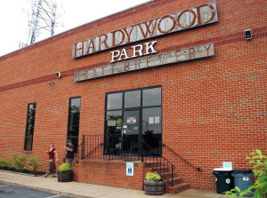 Hardywood has a location at 2408 Ownby Lane in Richmond. (BizSense file photo)
