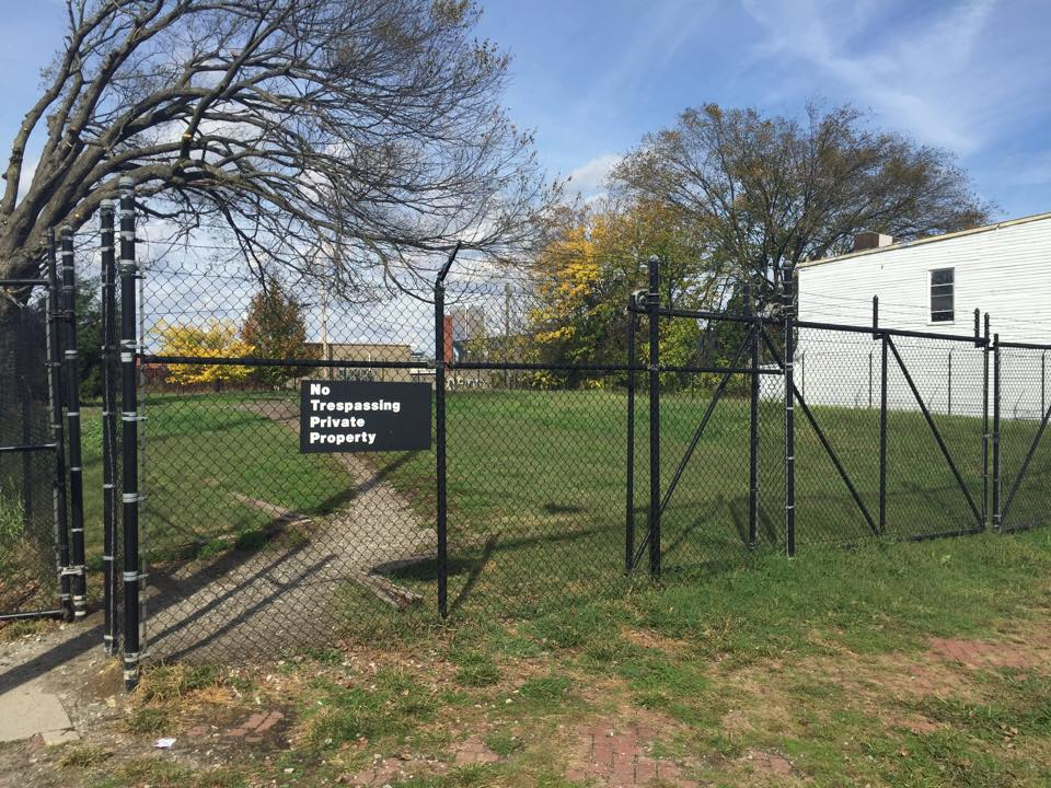 True North held liens on six Manchester parking lots and an empty lot.