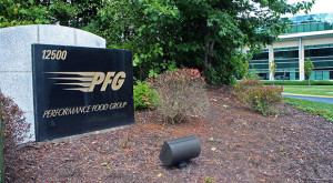 PFG has been privately held for six years.