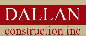 Dallan Construction logo