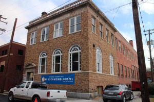 The hostel is expected to open in the fall.