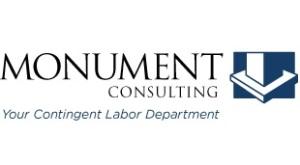 monument consulting logo