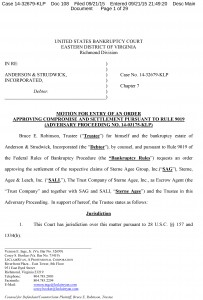 Read the settlement with Sterne Agee (PDF).