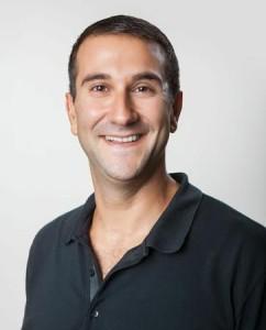 TDBBS CEO Avrum Elmakis