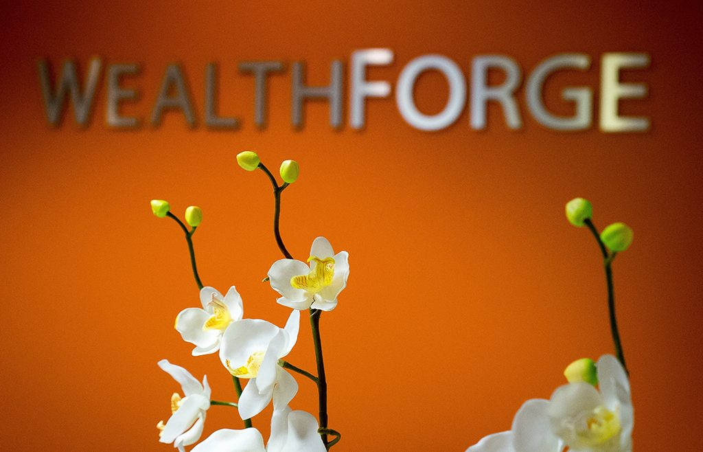Wealth Forge, an online broker-dealer, claimed the top spot with 455 percent revenue growth over the last three years.